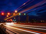 Nick Ruxandu - Jacques Cartier bridge - Speed