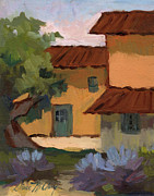 Diane McClary - Jacques Farm in Provence