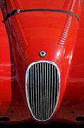 Kit Photos - Jaguar XK 120 Coupe by Rich Franco