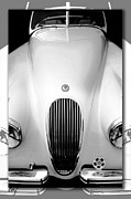Curt Johnson - Jaguar XK120
