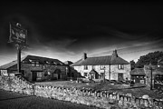 Chris Thaxter - Jamaica Inn Black and...