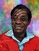 Walter Oliver Neal - James Arthur Baldwin