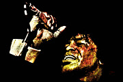 Dancin Artworks - James Brown