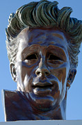 James Dean Photos - James Dean by Joe Fernandez