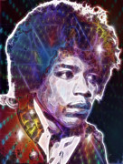 Danny Walton - James Marshall Hendrix