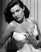 Movie Star Photos - Jane Russell by Studio Release