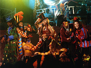 Janet Jackson Posters - Janet-94-Escapade Poster by Gary Gingrich Galleries
