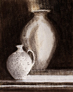 Linde Townsend - Jars in Pastel