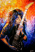 Tylir Wisdom - Jason Becker Completed
