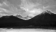 Gregory Dyer - Jasper National Park - Glacier