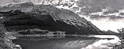 Gregory Dyer - Jasper National Park - Medicine Lake Reflection