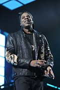 Front Row  Photographs  - Jay Z