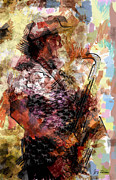 Gary De Capua - Jazz Sax Player