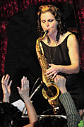 Tonia Noelle - Jazz Scene with Mary-Sue