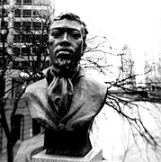 Jean Photos - Jean Baptiste Point Du Sable by Jeremiah John McBride