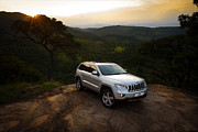 George Schmahl - Jeep Grand Cherokee