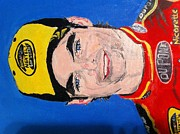 Justin James - Jeff Gordon