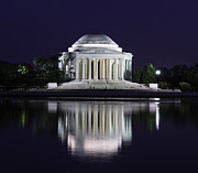 Alex McClure - Jefferson Memorial