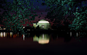 Scott Fracasso - Jefferson Memorial...