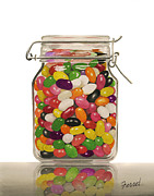 Ferrel Cordle - Jelly Beans