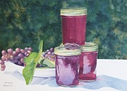 Vicki Greene - Jelly Jars
