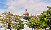 Attraktion Metal Prints - Jerez de la Frontera - Spain Metal Print by Juergen Weiss