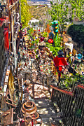 Gregory Dyer - Jerome Arizona - House of Joy - 02