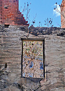 Gregory Dyer - Jerome Arizona - Ruins - 02