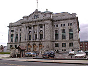 Melinda Saminski - Jersey City Courthouse