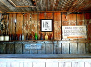 Judge Roy Bean Photos - Jersey Lilly Saloon by Avis  Noelle