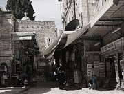 Jerusalem Photos - Jerusalem #6 by Tom Griffithe