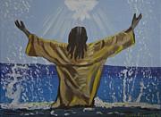 Kate Farrant - Jesus Baptism