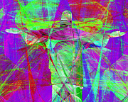 Religious Art Digital Art - Jesus Christ Superstar 20130617m118 horizontal by Wingsdomain Art and Photography