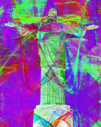 Jesus Christ Superstar 20130617m118 Print by Wingsdomain Art and Photography