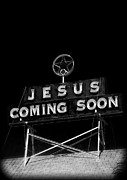 Edward Fielding - Jesus Coming Soon