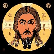 John Keaton - Jesus Icon