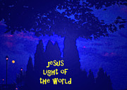 Lydia Holly - Jesus Light of The World