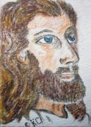 Kathy Marrs Chandler - Jesus Our Saviour