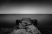 Jetty Print by CJ Schmit