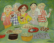 Carole Katchen - Jewish Foodies