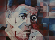 Potus Originals - Jfk by Steve Hunter