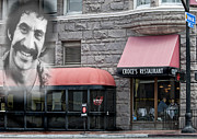 Kathy Williams-Walkup - Jim Croce Restaurant in...