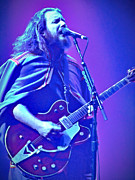 David Powell - Jim James