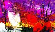Navo Art - Jim Landing On Planet Of...