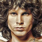 Sippapas Thienmee - Jim Morrison