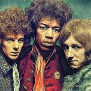 Sippapas Thienmee - Jimi Hendrix and...