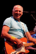 Jimmy Buffett 5626 Print by Timothy Bischoff