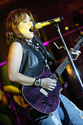 Hall Of Fame Photo Originals - Jo Dee Messina by Don Olea