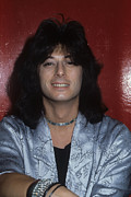 Rich Fuscia Art - Joe Lynn Turner by Rich Fuscia