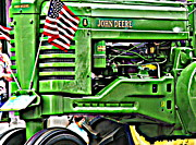 Danny Jones - John Deere    A
